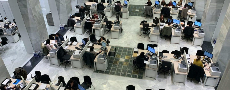 El Ayuntamiento instará al gobierno central a regular la situación del personal interino para reducir la temporalidad