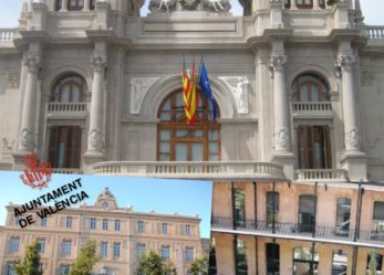 La batalla de los interinos llega al Ayuntamiento de València a la espera de una sentencia europea