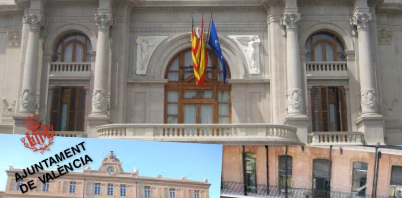 Ajuntament de València. Bolsa de Trabajo para futuros nombramientos interinos Subalterno/a.