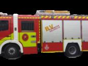 El sindicato de bomberos alerta de la situación crítica en verano por falta de plantilla
