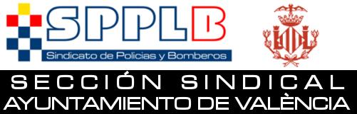 Sección Sindical Ayto de València SPPLB