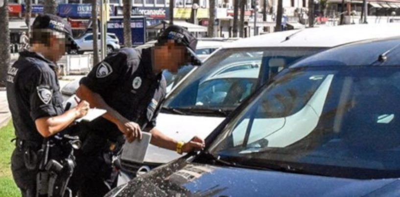 El Supremo declara ilegal el nombramiento de interinos como policías locales