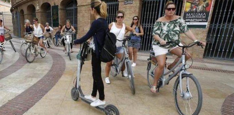 Ordenanza de Movilidad
