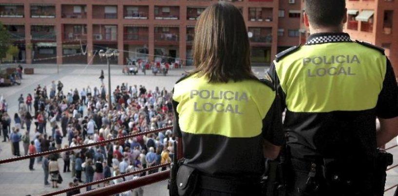 Sindicatos de la Policía Local de València rechazan unir Seguridad con Movilidad