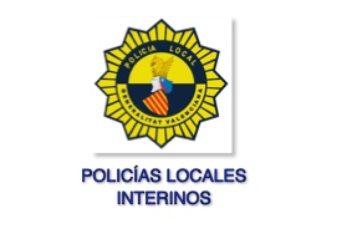 CONSOLIDACIÓN DE TODOS LOS POLICÍAS LOCALES INTERINOS POR MEDIO DE UN CONCURSO DE MÉRITOS.