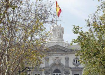 Bruselas detecta que el Supremo evitó elevar al TJUE más de 60 causas de interinos