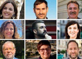 Quién es quién en el nuevo gobierno del Ayuntamiento de Valencia