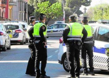 Los policías llevan ante el TSJ el decreto del Consell y saldrán a la calle