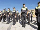 El Ayuntamiento de Valencia inicia la mayor oposición de policías locales de su historia con 225 plazas