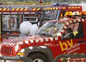 Los bomberos vuelven a la calle por la escasez de plantilla y el mal estado de los retenes