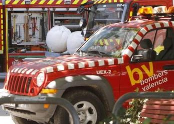 Los bomberos denuncian que los retenes de Valencia están «bajo mínimos»