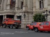 Adopció de mesures tendents a garantir els serveis essencials a la ciutat de València, com a conseqüència de la declaració de l'estat d'alarma.