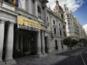 Valencia confinada y Ribó mantiene su escolta policial para desplazamientos
