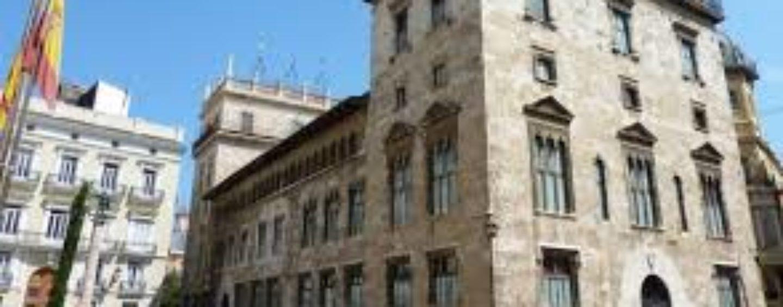 Reforma de la Ley de la Función Pública   Valenciana