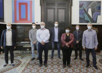 El Ayuntamiento de València regula el teletrabajo para los empleados municipales