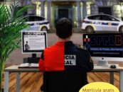 ¿QUIERES SER POLICÍA LOCAL?
