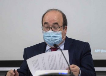 """La regularización de los interinos podría acabar en los tribunales con """"decenas de miles de demandas"""""""